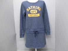 A BATHING APE(ア ベイシング エイプ)のチュニック