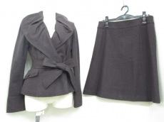 NARACAMICIE(ナラカミーチェ)のスカートスーツ