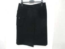 COMPTOIR DES COTONNIERS(コントワーデコトニエ)のスカート