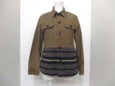 JEAN NASSAUS(ジーンナッソーズ)のジャケット