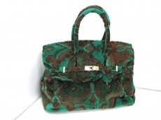 ahcahcum muchacha(アチャチュムムチャチャ)のハンドバッグ