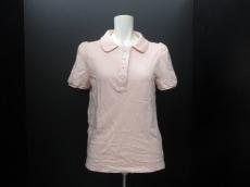 mina perhonen (mina)(ミナペルホネン)のポロシャツ