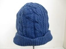nonnative(ノンネイティブ)の帽子