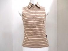 & DOLCE&GABBANA(ドルチェアンド ガッバーナ)のポロシャツ
