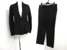 yohjiyamamoto(ヨウジヤマモト)のレディースパンツスーツ