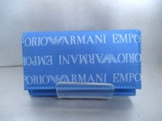 EMPORIOARMANI(エンポリオアルマーニ)のキーケース