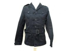UNTITLED MEN(アンタイトルメン)のジャケット