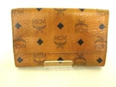MCM(エムシーエム)の長財布