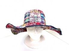 Ralph Lauren Rugby(ラルフローレンラグビー)の帽子