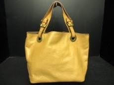 perche(ペルケ)のハンドバッグ