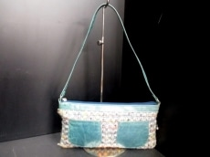 KAZUYO NAKANO(カズヨナカノ)のショルダーバッグ