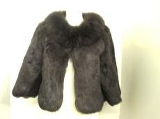 yves salomon(イヴサロモン)のジャケット