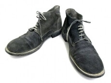 GUIDI(グイディ)のブーツ