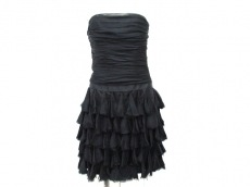 haute hippie(オートヒッピー)のドレス