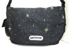 OUTDOOR(アウトドア)のショルダーバッグ