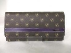 GOLD PFEIL(ゴールドファイル)の長財布