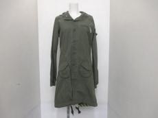 55DSL(フィフティファイブディーエスエル)のコート