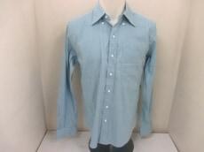 n(n)(エヌエヌ)のシャツ