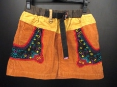 ALDIES(アールディーズ)のスカート