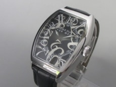 NICOLE CLUB(ニコルクラブ)の腕時計