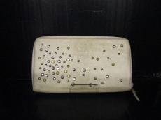 ARMANIEX(アルマーニエクスチェンジ)の長財布