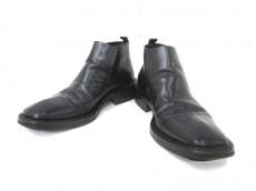 COSTUME NATIONAL HOMME(コスチュームナショナルオム)のブーツ