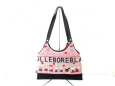 OLLEBOREBLA(アルベロベロ)のショルダーバッグ