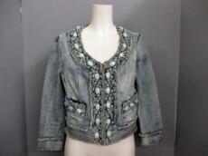DOROA(ドロア)のジャケット