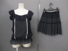 Jewel Changes(ジュエルチェンジズ)のスカートセットアップ