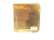 D&G(ディーアンドジー)の2つ折り財布