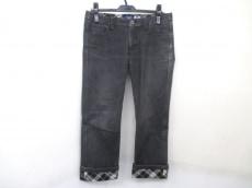 Burberry Blue Label(バーバリーブルーレーベル)のジーンズ