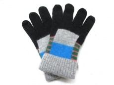 im MIYAKEDESIGNSTUDIO(イッセイミヤケデザインスタジオ)の手袋
