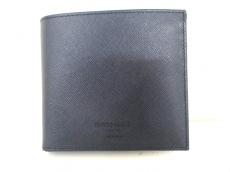 GIORGIOARMANI(ジョルジオアルマーニ)の2つ折り財布
