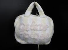 gelato pique(ジェラートピケ)のハンドバッグ