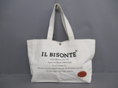 IL BISONTE(イルビゾンテ)のトートバッグ