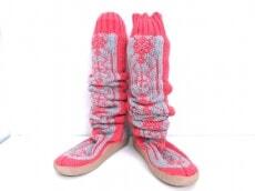 Gypsy05(ジプシー05)のブーツ