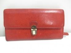 agnes b(アニエスベー)の長財布