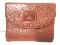 Burberry's(バーバリーズ)の3つ折り財布