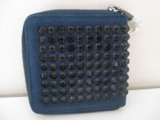 DEUXLUX(デュラックス)の2つ折り財布