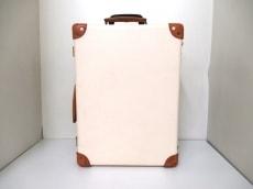 GLOBE TROTTER(グローブトロッター)のキャリーバッグ