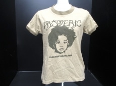 H.HYSTERIC GLAMOUR(エイチ/ヒステリックグラマー)のTシャツ