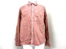 kiminori morishita(キミノリモリシタ)のシャツ