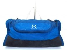 HAGLOFS(ホグロフス)のハンドバッグ
