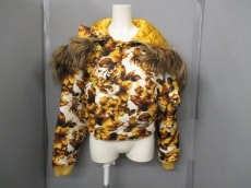 JEREMY SCOTT(ジェレミースコット)のダウンジャケット