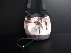ADIDAS BY STELLA McCARTNEY(アディダスバイステラマッカートニー)のショルダーバッグ