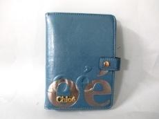 Chloe(クロエ)の手帳