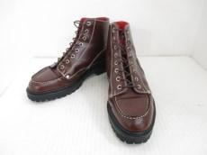 YAMANE(ヤマネ)のブーツ