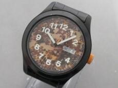 VIASAZABY(ヴィアサザビー)の腕時計
