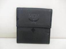 MCM(エムシーエム)のコインケース