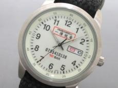 一澤帆布(イチザワハンプ)の腕時計